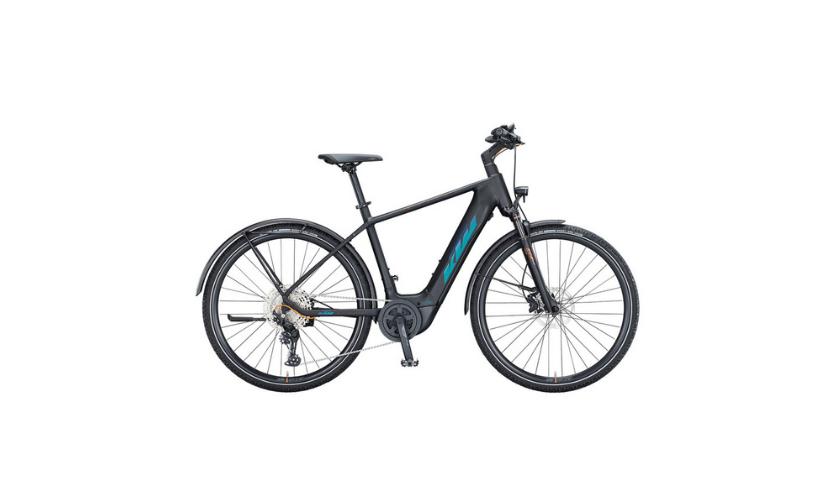Bicicleta Ktm Macina Cross Lfc 2021