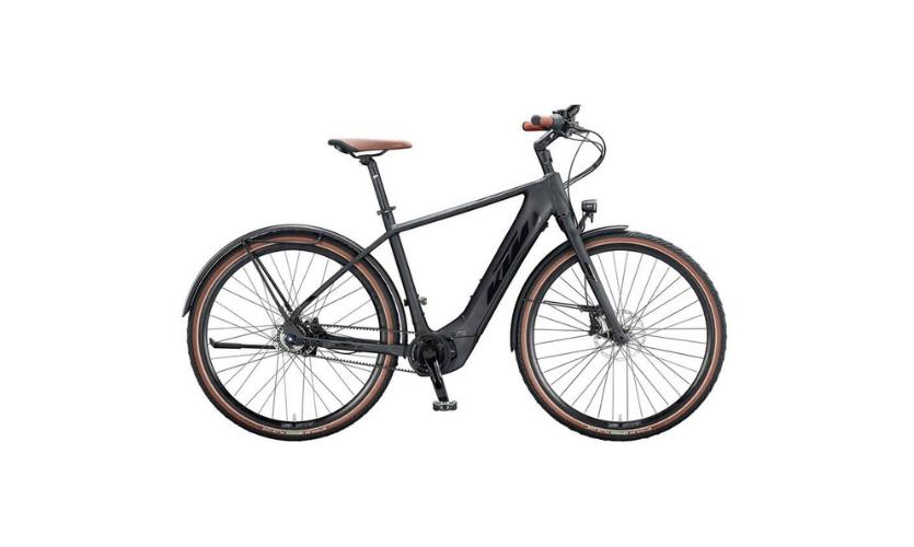 Bicicleta Ktm Macina Gran 610 2020