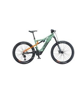 Bike Ktm Macina Kapoho 2972 2021