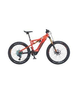 Bicicleta Ktm Macina Prowler Exonic 2021