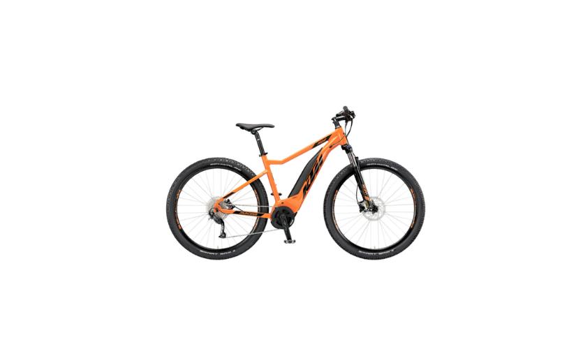Bicicleta Ktm Macina Ride 291 2019