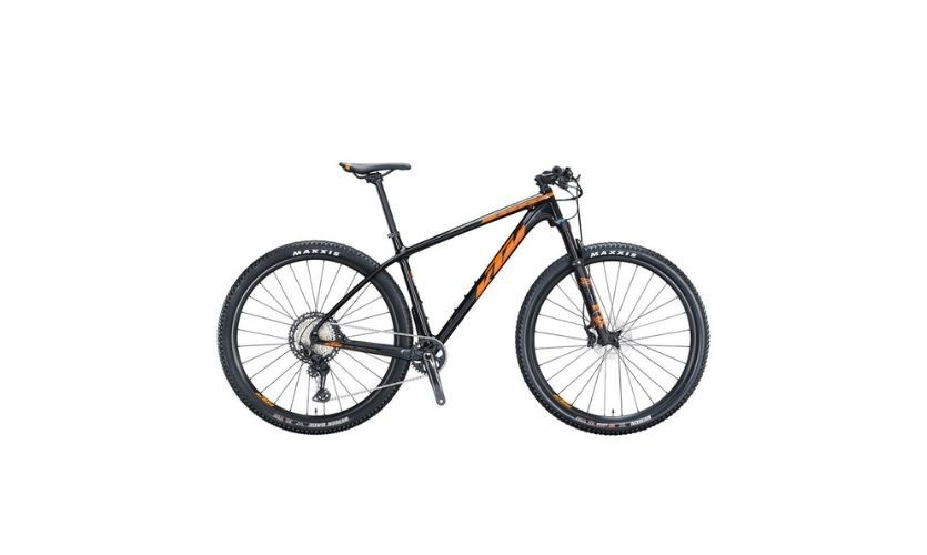 Bicicleta Ktm Myroon Master 29'' 2021