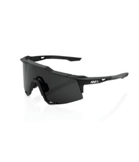 100% SpeedCraft Black glasses