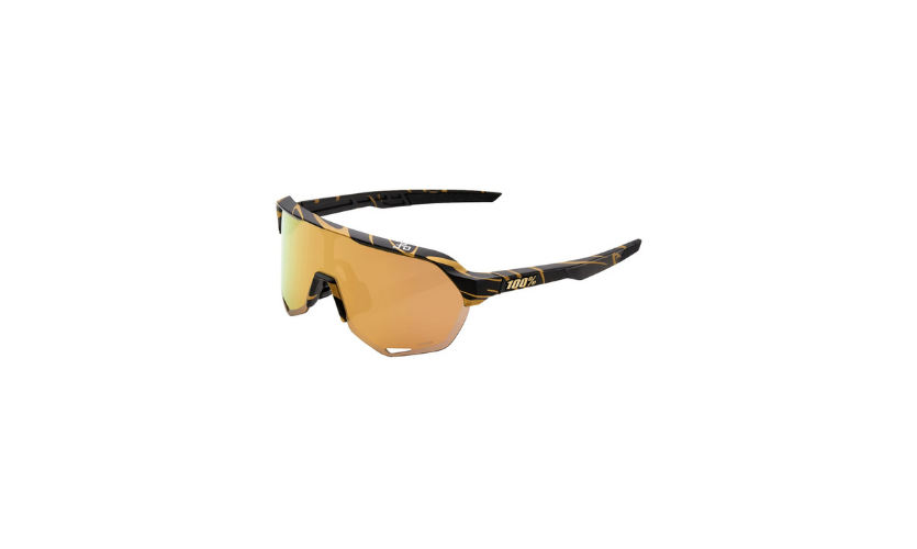 100% Glasses - S2 Peter Sagan Lenses Hiper Gold