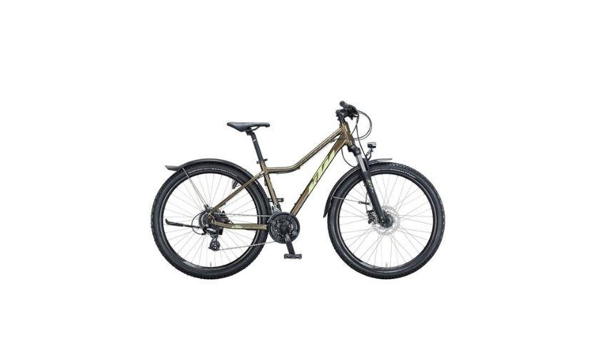 Ktm Penny Lane Street 27'' 2021 Bike
