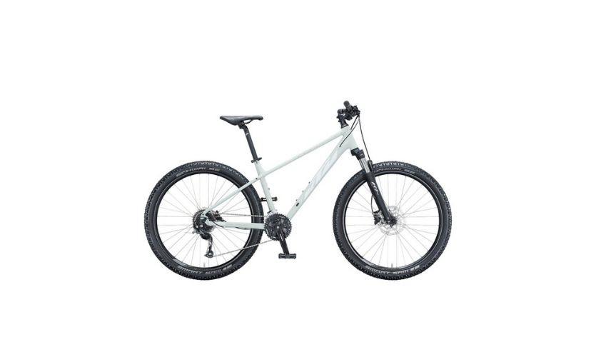 Bicicleta Ktm Penny Lane Disc 271 Cinz 2021