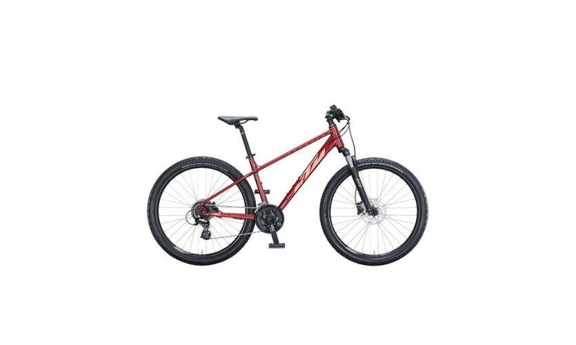 Ktm Penny Lane Disc 272 2021 Bike