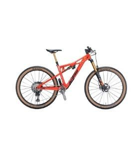 Ktm Prowler Exonic 29'' 2021 Bike
