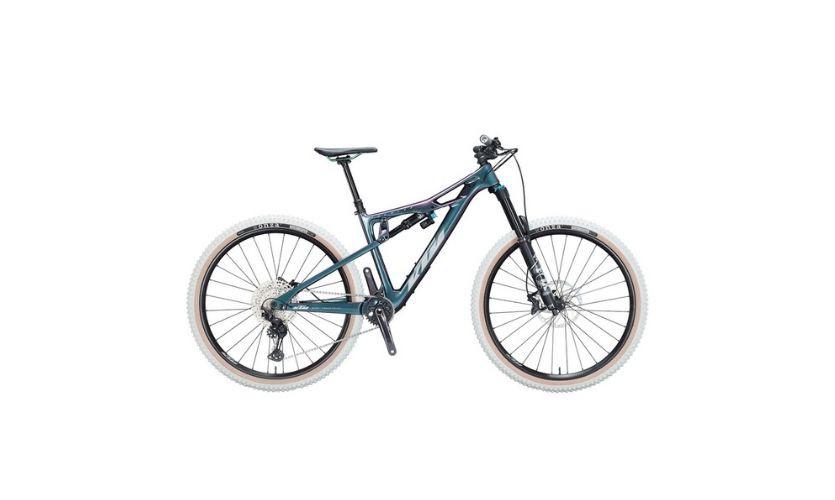 Ktm Prowler Master 29'' 2021 Bike