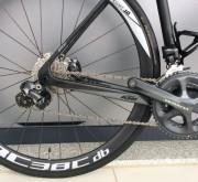 wheels of  KTM Revelator Sky