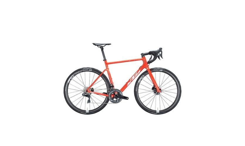 Ktm Revelator Alto Exonic 2021 Bike