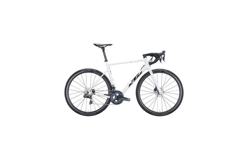 Ktm Revelator Alto Master White 2021 Bike