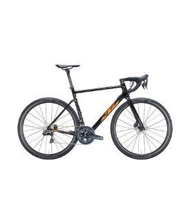 Ktm Revelator Alto Master Black 2021 Bike