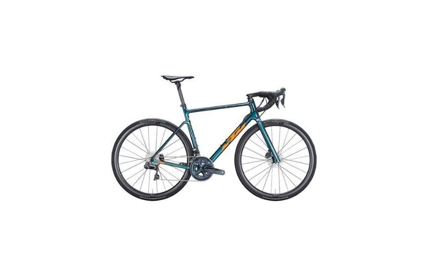 Ktm Revelator Alto Master Green 2021 Bike
