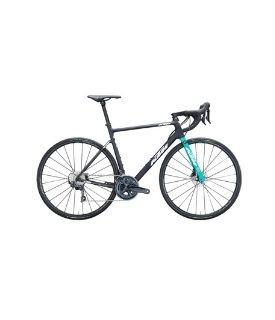 Ktm Revelator Alto Elite Team Azul 2021 Bike