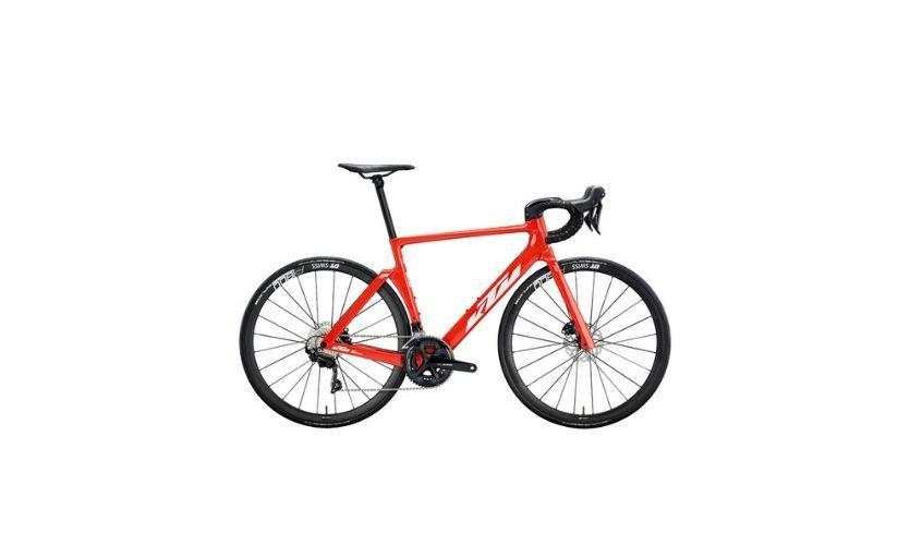 Ktm Revelator Lisse Elite 2021 Bike