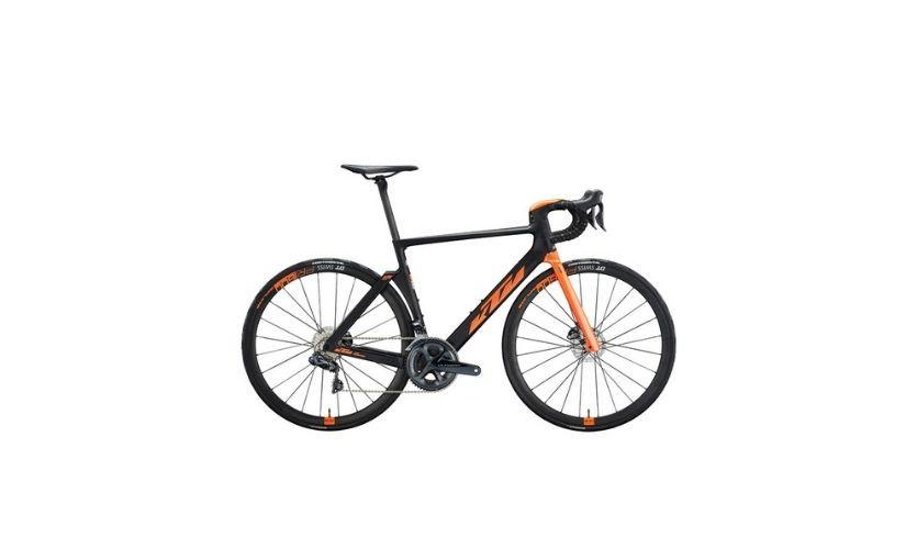 Bicicleta Ktm Revelator Lisse Master 2021