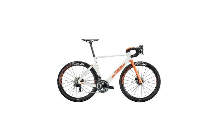 Ktm Revelator Lisse Prestige 2021 Bike