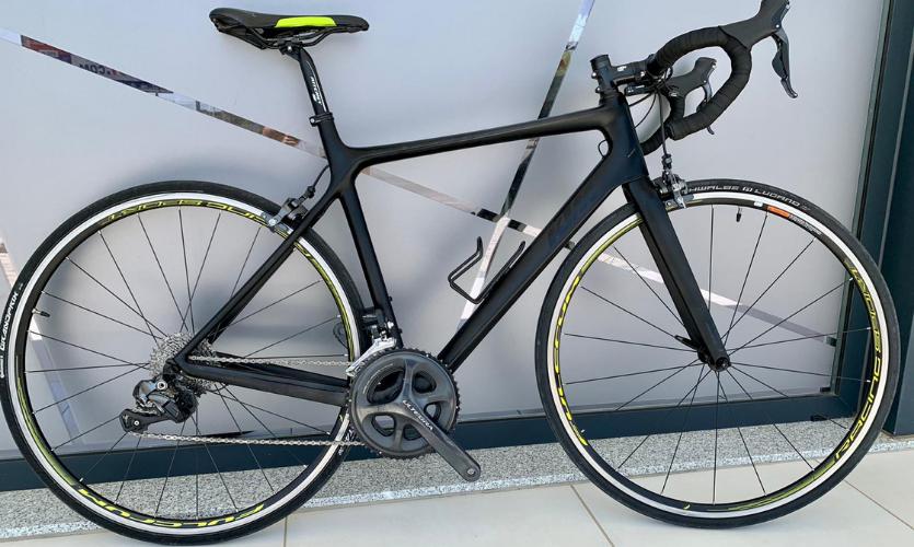 Bicicleta KTM Revelator Ultegra