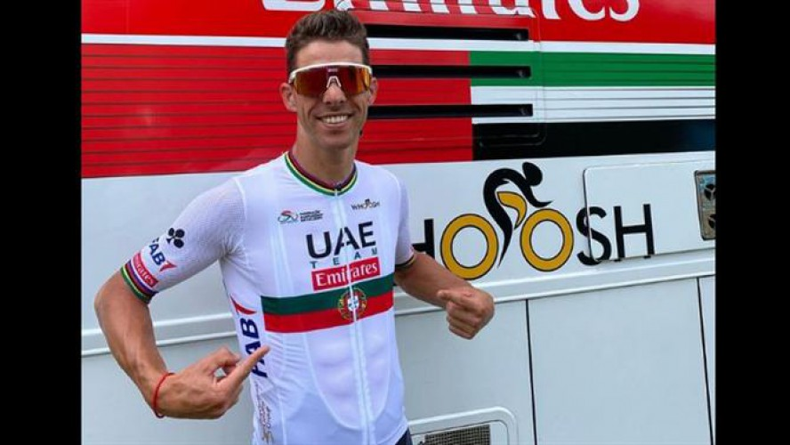 Rui Costa ciclista português