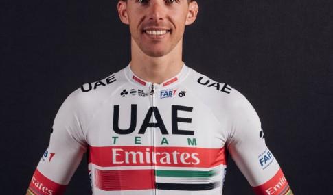 Rui Costa Portuguese cyclist