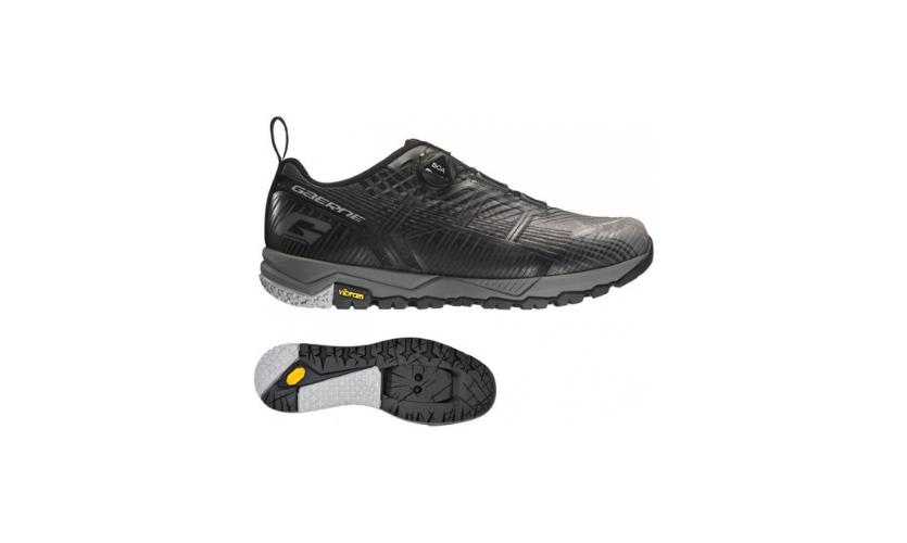 Gaerne G.Taser Grey/Black Shoes