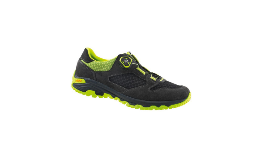 Gaerne G.Volt Vibram Sole Anthracite Shoes