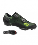 Gaerne Carbon G.Sincro Forest Green Shoes