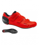 Gaerne G.Record Red Shoes