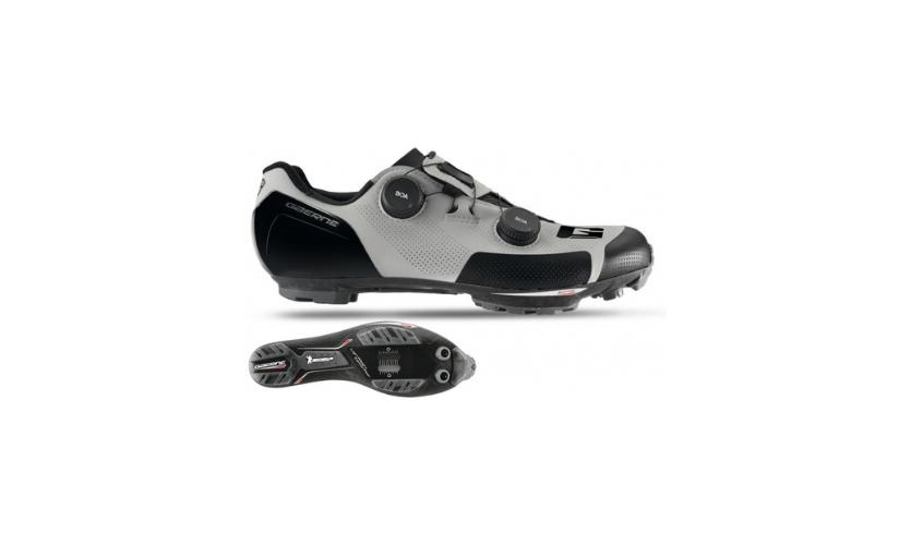 Gaerne Carbon G.Snx Grey Shoes