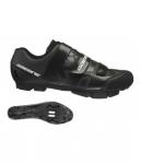 Gaerne G.Laser Wide Black Shoes