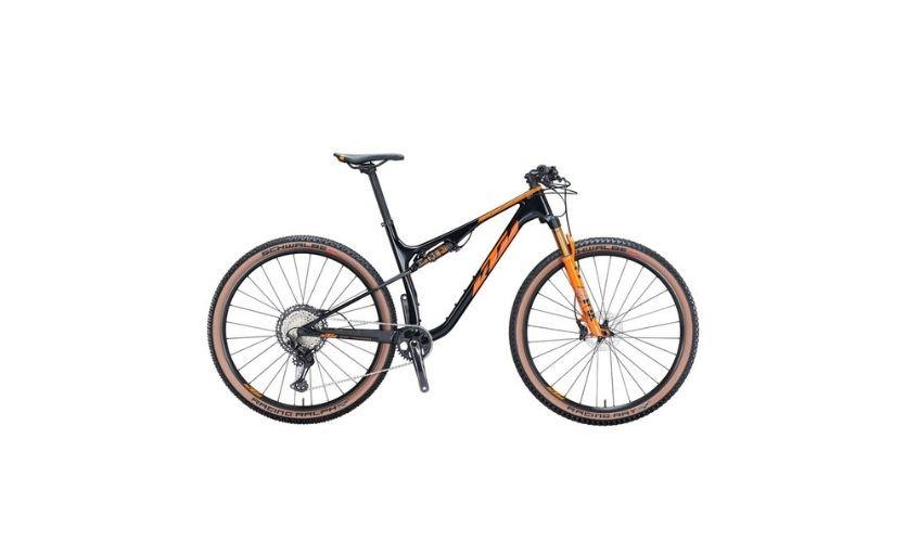 Ktm Scarp Master 29'' 2021 Bike