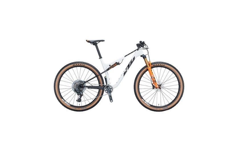 Bicicleta Ktm Scarp Mt Prime 29'' 2021