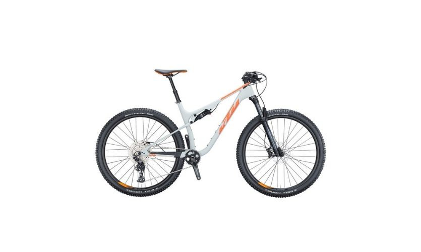 Bicicleta Ktm Scarp Mt Pro 29'' 2021