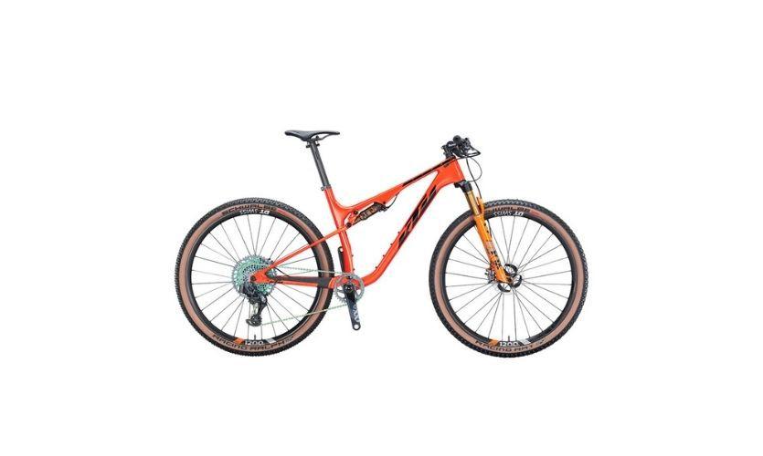 Bicicleta Ktm Scarp Exonic 29'' 2021