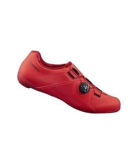 Sapatos de Estrada SHIMANO RC300 Vermelho 2021