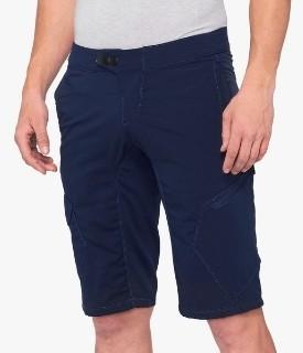 Ridecamp Shorts Navy- TAM 30