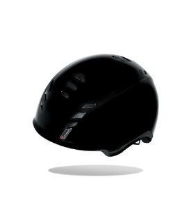 Capacete Suomy E-Cube Black Glossy