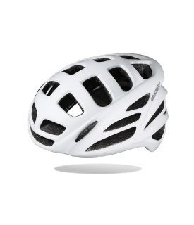 Suomy First Gun White Glossy Helmet