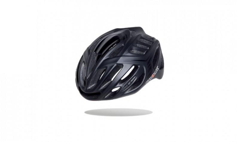 Suomy Timeless Black Matt/Black Helmet