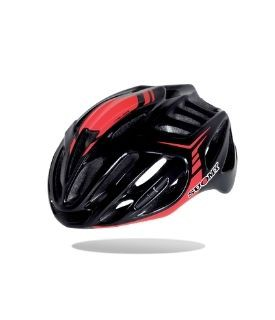 Suomy Timeless Black/Red Helmet