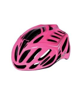 Capacete Suomy Timeless Fuxia/3 Anthrac