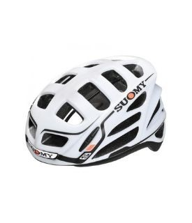 Suomy Tmls All-In Star White/Orange Helmet