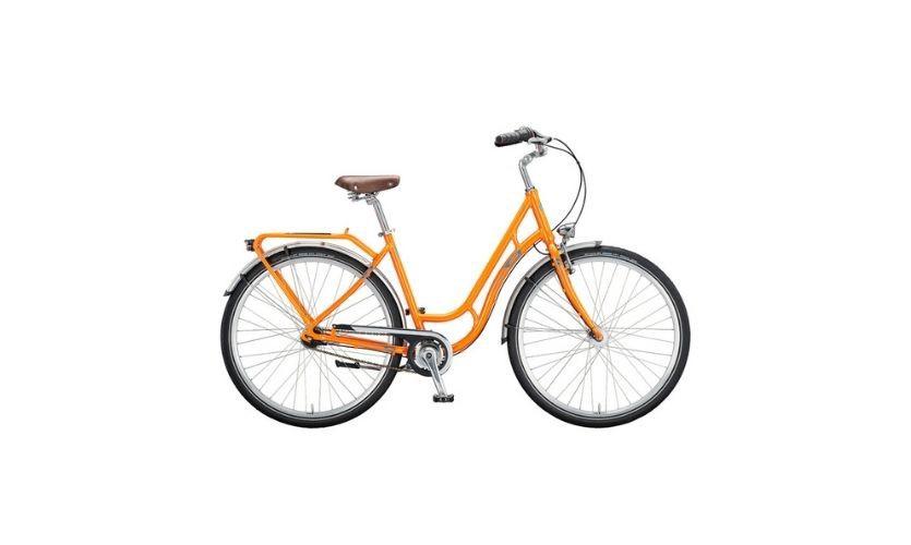 Bicicleta Ktm Tourella Lar 2021
