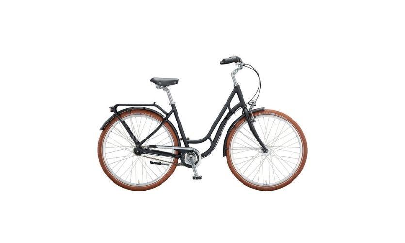 Bicicleta Ktm Tourella Prt 2021