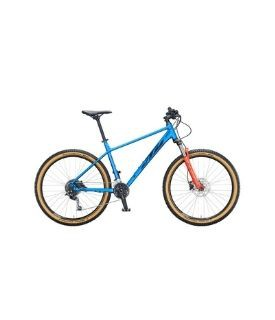 Ktm Ultra Fun 27'' Azul 2021 Bike