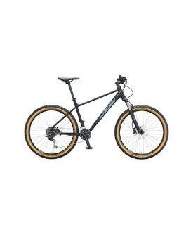 Ktm Ultra Fun 27'' Prt/Cinz 2021 Bike