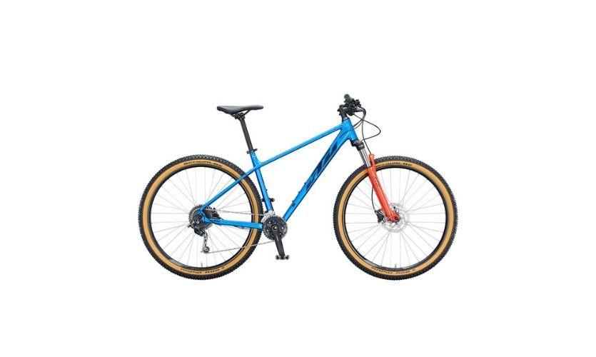 Ktm Ultra Fun 29'' Azul 2021 Bike