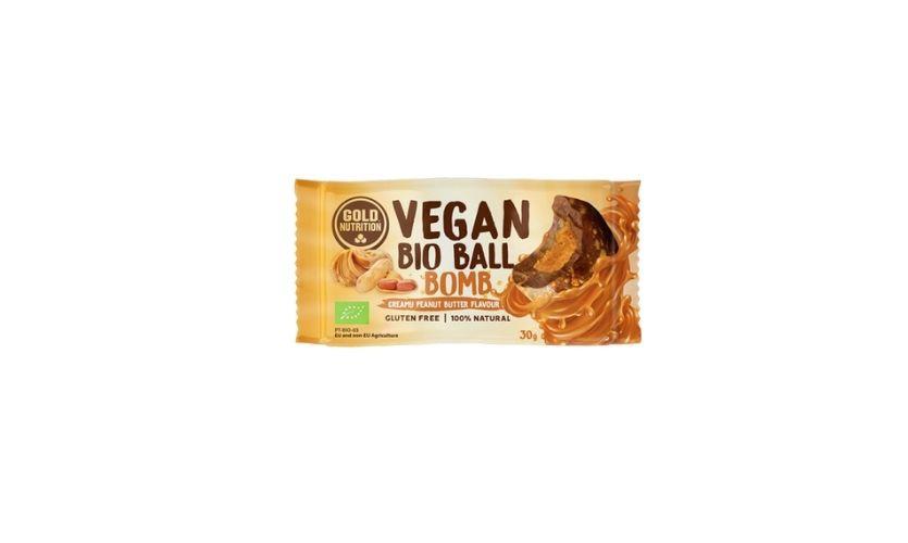 Vegan Bio Ball Bomb