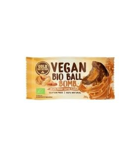 Vegan Bio Ball Bomb